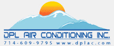 DPL Air Conditioning Inc.